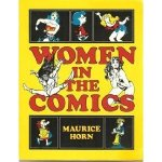 Women in the Comics, by Maurice Horn