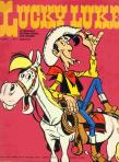natacha, lucky luke