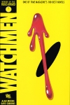 natacha, the watchmen