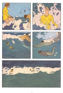 rutu modan, exit wounds 3