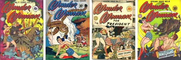 Wonder Women 2