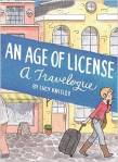 Lucy Knisley, An Age of License