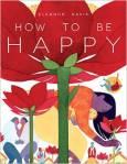 Eleanor Davis, How to Be Happy
