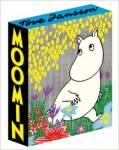 Tove Jansson, Moomim Deluxe