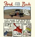 Caitlin Cass, Ford for the Birds thumbnail