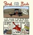 Caitlin Cass, Ford for the Birds thumbnail