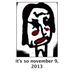 donna kuhn, it's so november