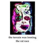 donna kuhn, the terrain was ironing the rat race