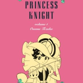 Beauties and Beasts: Feminism and Animalistic Transformation in Osamu Tezuka's Princess Knight