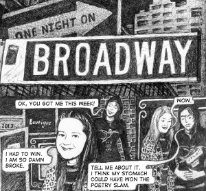 franklin-one-night-on-broadway-featured-image